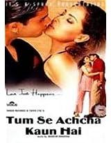 Tum Se Achcha Kaun Hai (New) | DVD