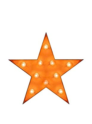 Surdic Panel Decorativo Luminoso Star Light