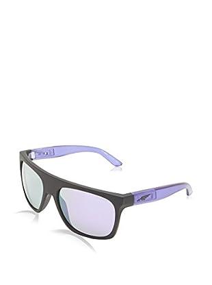 Arnette Sonnenbrille AN4184-21824V60 (63 mm) schwarz matt