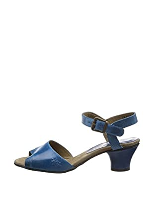 Fly London Sandalias Trud (Azul)