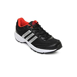 Adidas Men Black Phantom 2 M Sports Shoes