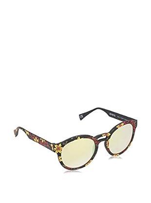 Eyeye Gafas de Sol IS006.FLW.061 (53 mm) Negro / Amarillo