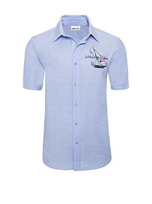 Nebulus Camisa Hombre Zadar