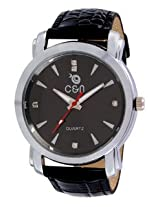 Chappin Nellson Analog Mens Watch - CN-11-G-Black