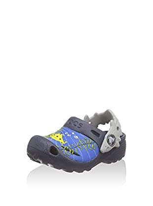 Crocs Clog Submarine Custom