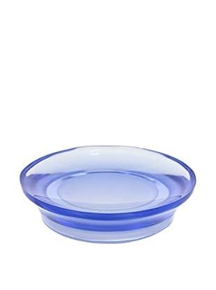 Gedy by Nameek's Flaca Soap Dish AU11-05, Blue