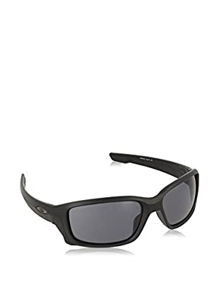 OAKLEY Gafas de Sol Straightlink (58 mm) Negro