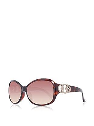 Guess Sonnenbrille GU0249F 58S57 (58 mm) braun