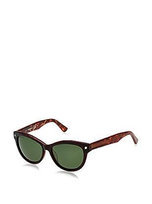 D Squared Sonnenbrille DQ017355 (55 mm) havanna