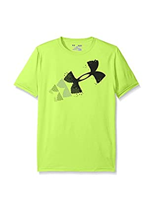 Under Armour T-Shirt Rising Pixelated Logo