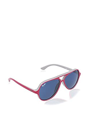 Ray-Ban Sonnenbrille MOD. 9049S (50 mm) rot