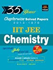35 Years' Chapterwise Solved Papers (2013-1979) IIT JEE Chemistry