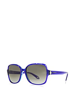 Givenchy Sonnenbrille 873-0Wtr (58 mm) royalblau