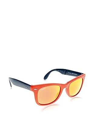 Ray-Ban Sonnenbrille 4105 601969 (50 mm) orange