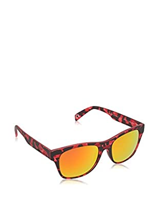 Italia Independent Gafas de Sol 901 (53 mm) Rojo