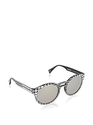 Eyeye Gafas de Sol IS006.PDG.001 (53 mm) Blanco / Negro