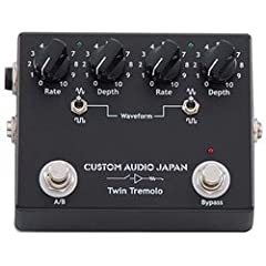 CUSTOM AUDIO JAPAN Twin Tremolo