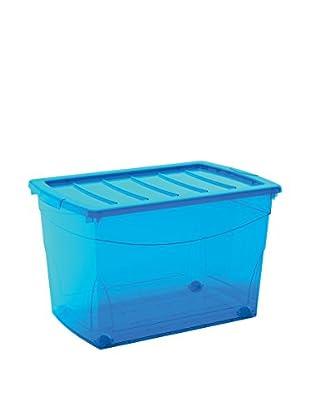 Kis Set Caja de Almacenamiento 4 Uds. Omnibox Xl Cielo