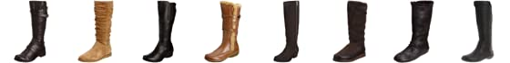Camper Women's Sunday 46541 Knee High Boots