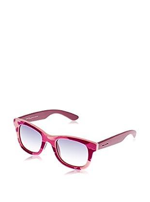 ITALIA INDEPENDENT Sonnenbrille 0090V-146-50 (50 mm) pink