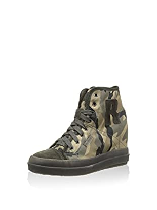 Ruco Line Keil Sneaker 4901 Thunder Army