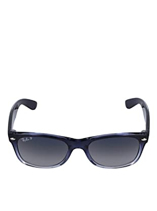 Ray Ban Sonnenbrille RB 2132 822/78 blau