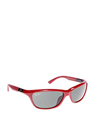Ray-Ban Junior Sonnenbrille Mod. 9054S 189/71 rot