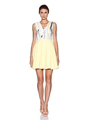 Nife Vestido Heidi (Amarillo)