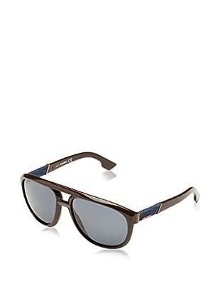 Diesel Sonnenbrille 0087_48A (61 mm) braun