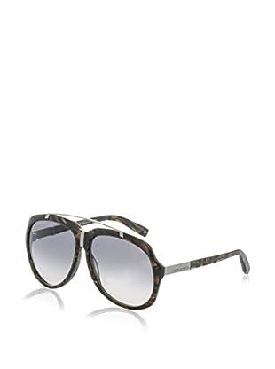 D Squared Sonnenbrille DQ011059 (59 mm) schwarz/silber