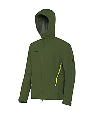 Mammut Jacke M Ultimate Alpine So