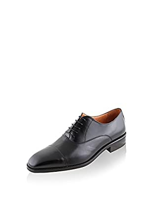 MALATESTA Zapatos Oxford Mt0244