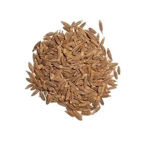Down To Earth Cumin Whole, 500g