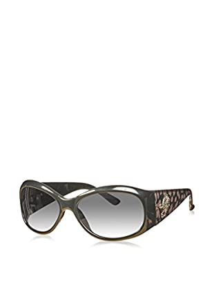 Guess Sonnenbrille GU7166 61A78 (61 mm) schwarz