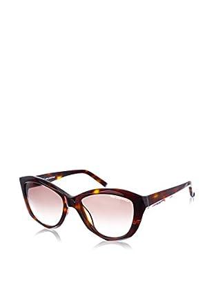 Karl Lagerfeld Sonnenbrille KL839S-013 (56 mm) havanna