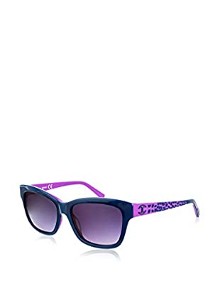 Just Cavalli Sonnenbrille JC564S (56 mm) lila