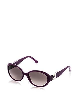 Lacoste Sonnenbrille L509S lila