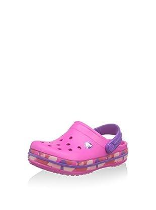 Crocs Clog Crocband Heart
