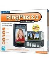 Brand New Mediashop Ringplus 2.0 Jc (Works With: WIN XP VISTA WIN 7)