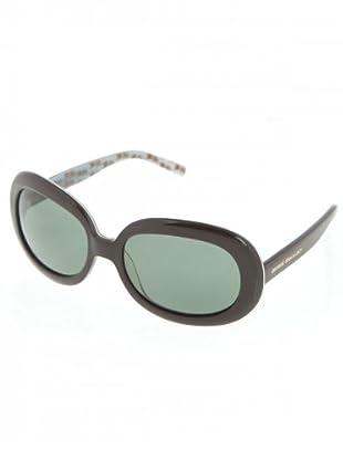 George Gina & Lucy Sonnenbrille olivgrün