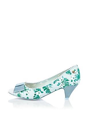 Babycham Zapatos peep toe