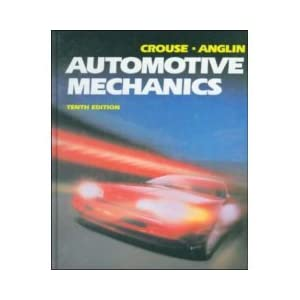 Automotive Mechanics - SIE