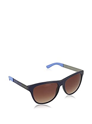 Marc by Marc Jacobs Sonnenbrille 408/ S JD 6WC (55 mm) blau