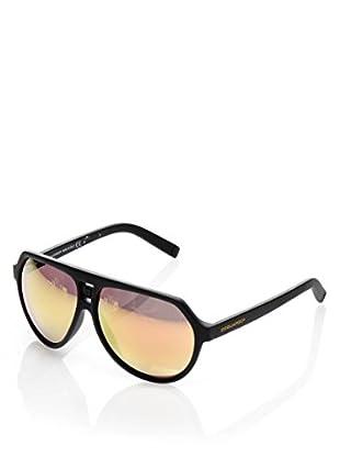 Dsquared2 Sonnenbrille DQ0093 schwarz