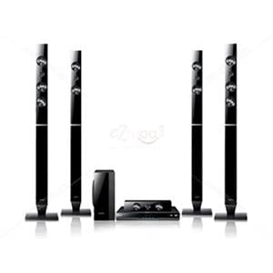Samsung HT-D5550WK Home Theatre System