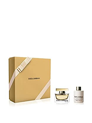 D&G Set Cuerpo 2 Uds. The One