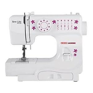 Usha Sewlite Deluxe Sewing Machine