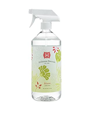 Hillhouse Naturals 33.8-fl. Oz. Bloom Linen Mist