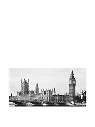 Artopweb Wandbild Houses Of Parlament & Big Ben In London mehrfarbig