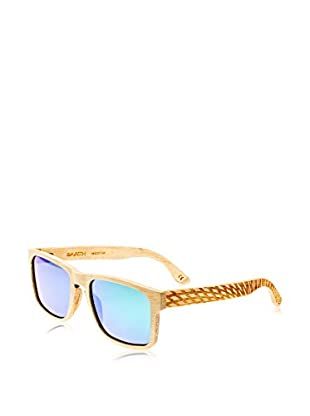 Earth Wood Sunglasses Sonnenbrille Whitehaven (54 mm) holz